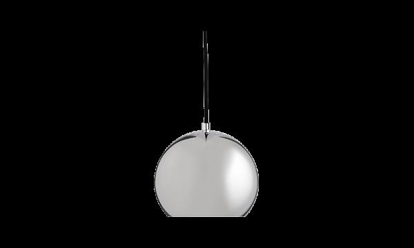 Đèn trần Ball màu bạc