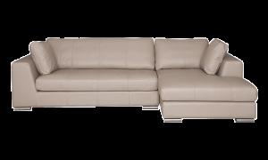 Sofa Ameria da màu kem