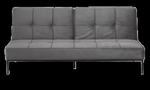 Sofa giường Perugia vải