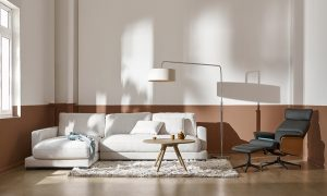Sofa Perth - phối cảnh