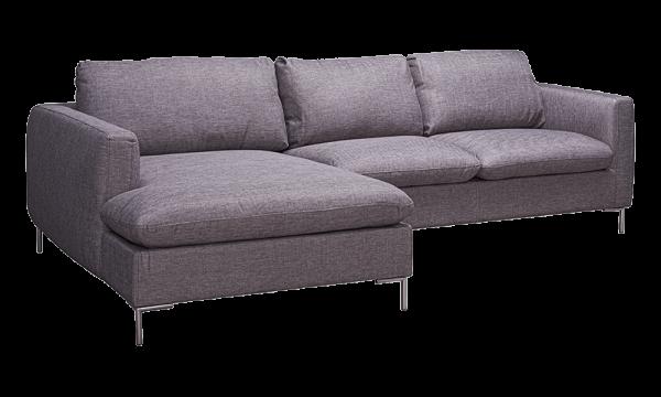 Sofa góc Talida vải 2