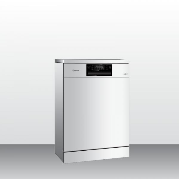 Máy rửa chén đứng độc lập WQP12-J7223A E5