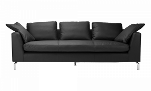 Sofa Montgomery da đen 3