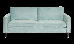 Sofa Inge màu xanh 1