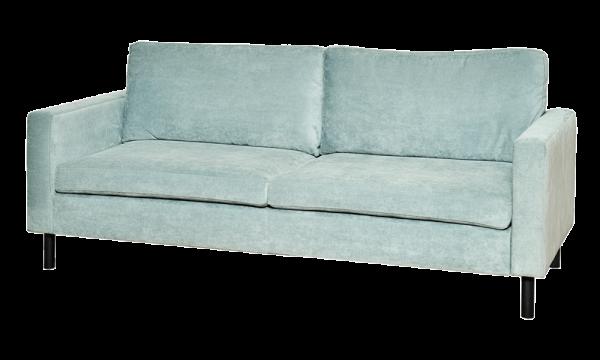 Sofa Inge màu xanh 2
