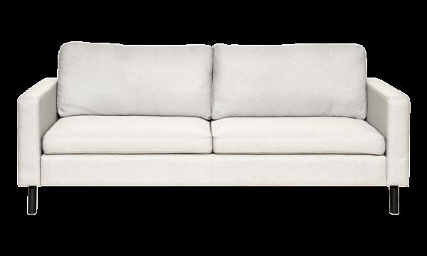 Sofa Inge màu xám 1