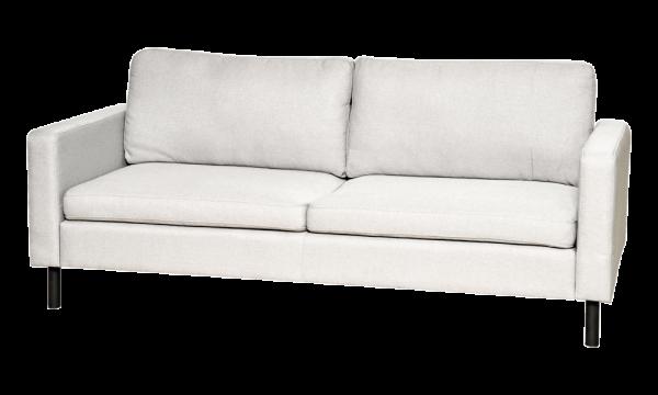 Sofa Inge màu xám 2