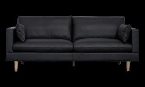 Sofa Sunderland da santos đen