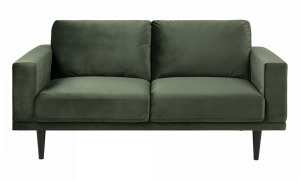 Sofa Dagmar xanh lá 1