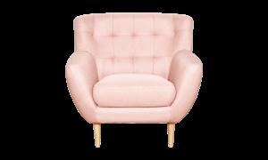 Sofa Oswald 1 chỗ 1