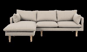 Sofa góc Sunderland 1
