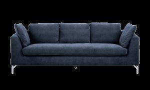 Sofa Montgomery màu xanh