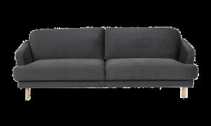 Sofa vải Yukon 1