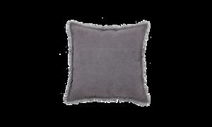 Gối cotton trang trí viền 650002186 5