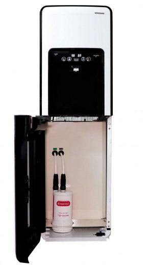 Máy lọc nước tích hợp nóng lạnh 2