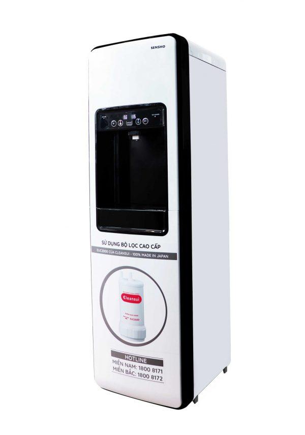 Máy lọc nước tích hợp nóng lạnh 3