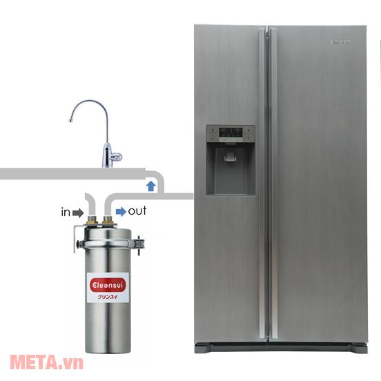 Máy lọc nước thương mại 2