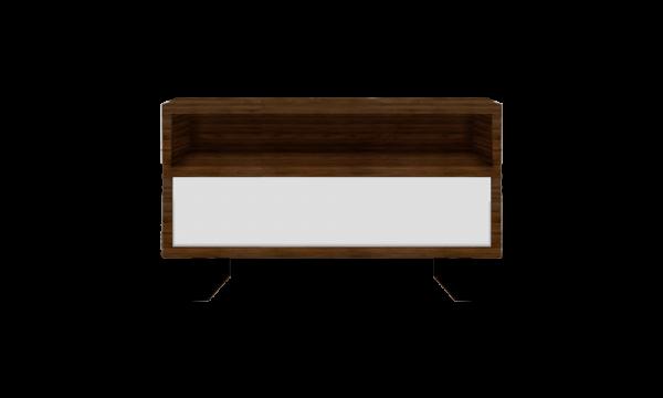 Tủ đầu giường Doha màu gỗ