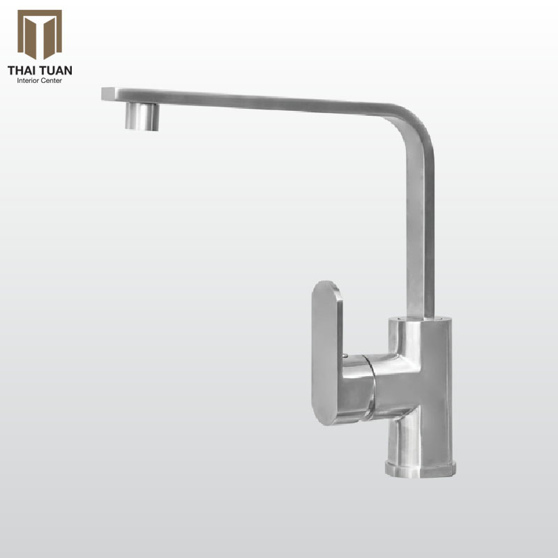 Vòi Rửa Chén Malloca K118-S