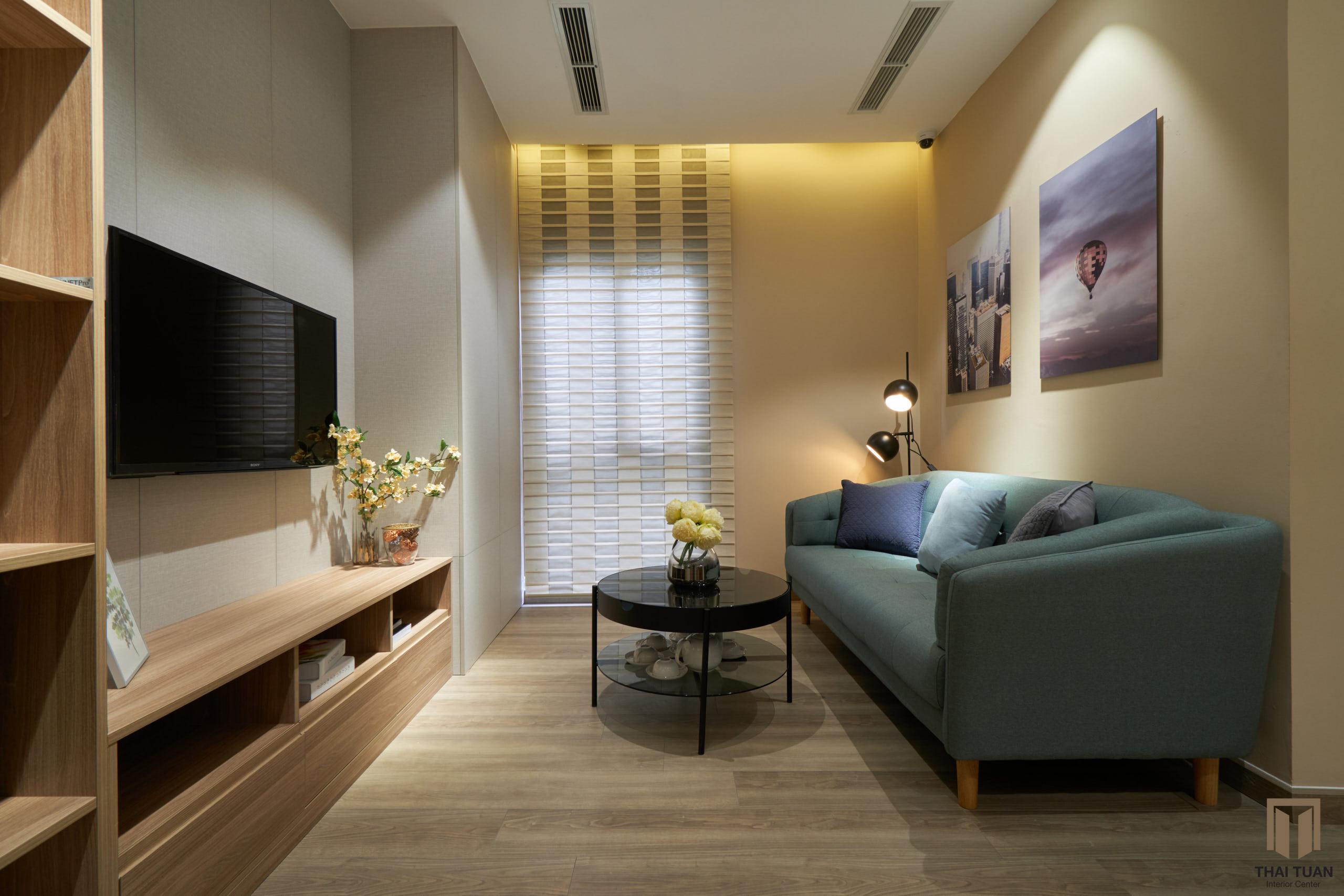 Phòng khách riêng tư