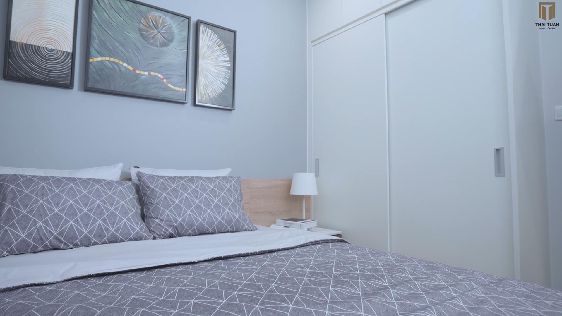 Phòng ngủ thư giãn
