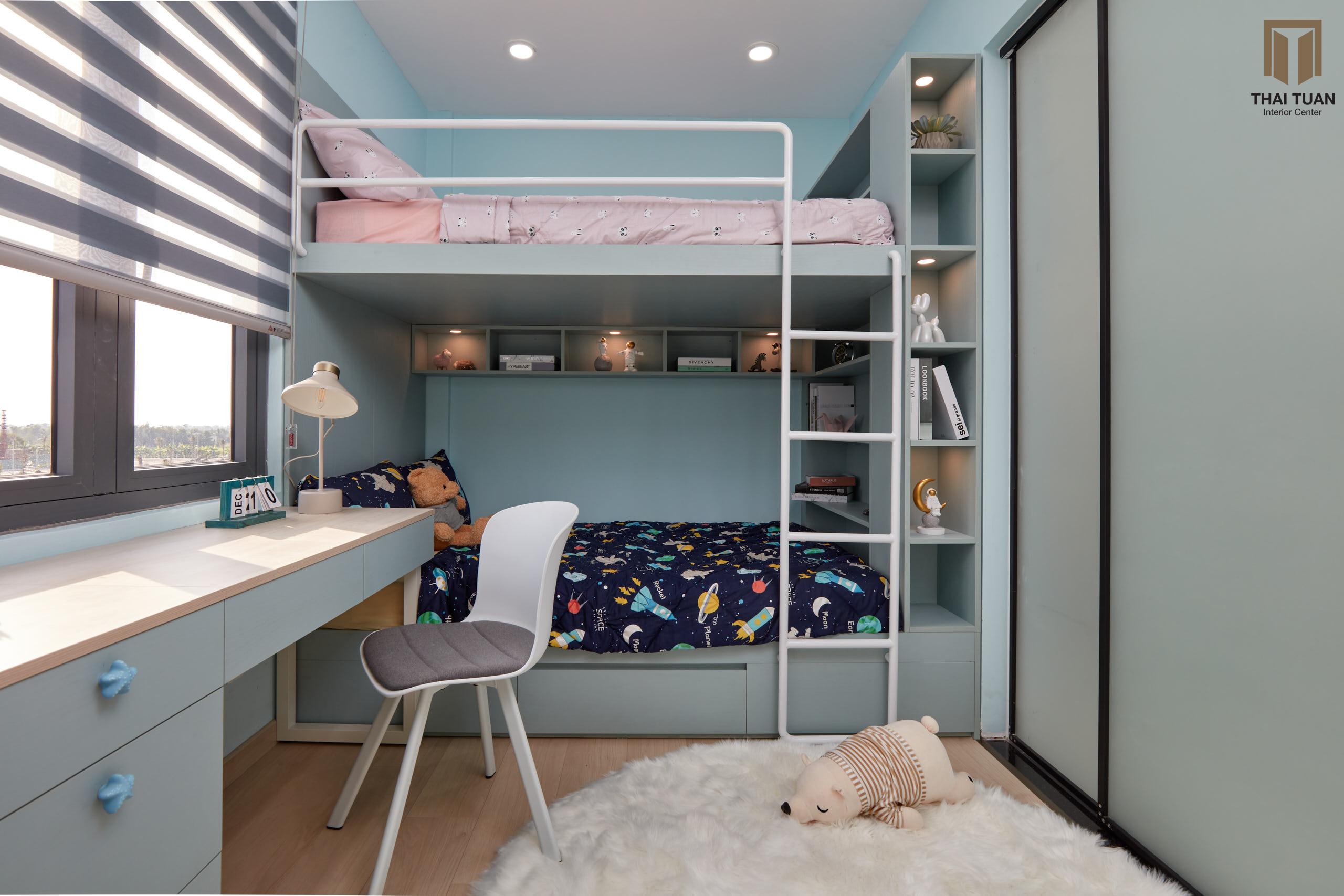 Phòng ngủ cho con