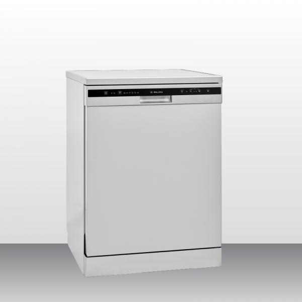 Máy rửa chén WQP12-5201E