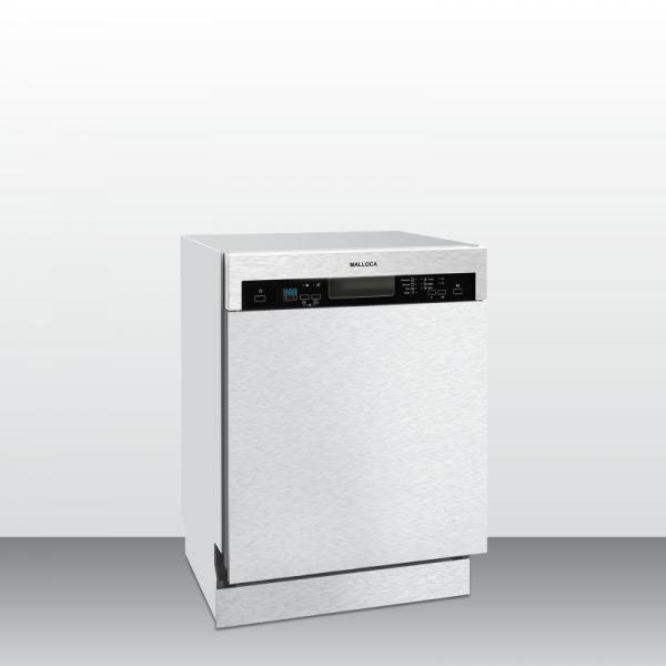 Máy rửa chén âm tủ WQP12-J7309K E5