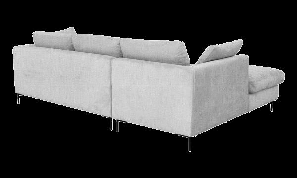 Sofa góc vải Montgomery 830000307 4
