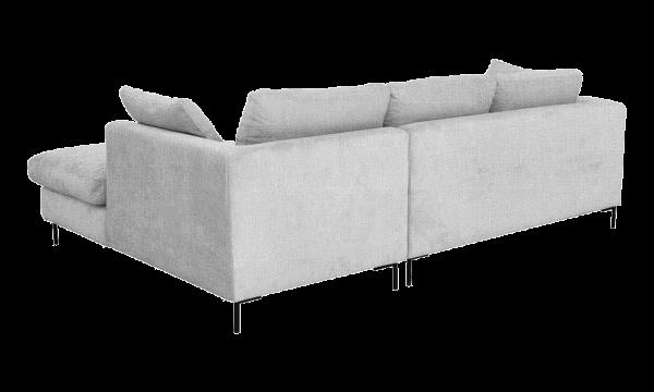 Sofa góc vải Montgomery 830000307 2
