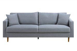 Sofa 3 chỗ Adelaide màu xám